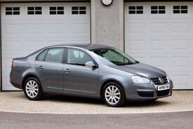 Volkswagen Jetta 1.9 Tdi s 105k full history ( deposit taken )
