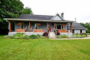 Open House!! Sat. June 24th 10-11:30 ~118356 Sideroad 115
