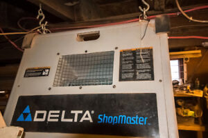 Delta AP100 Air Cleaner. In great shape!