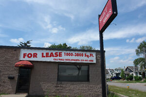 GREAT LOCATION ON TECUMSEH ROAD IN FRONT OF CHRYSLER PLANT,