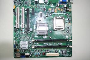 2 Dell Vostro 220s G45M03 computer motherboards for one price.