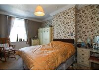 Large double room to rent - all bills included