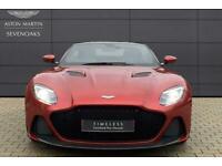 2020 Aston Martin DBS V12 Superleggera 2dr Touchtronic Auto Coupe Petrol Automat
