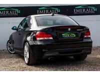 2009 09 BMW 1 SERIES 2.0 120D M SPORT 2D AUTO 175 BHP DIESEL