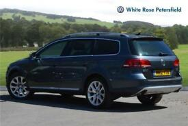 2012 Volkswagen Passat Estate Alltrack 2.0 TDI BMT 170PS 6-speed DSG 5 Door Dies