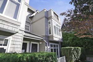 New Listing! Central Lonsdale Townhouse 3-Bdrm OPEN SAT/SUN 2-4