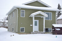 1 Bedroom Furnished Suite in Dawson Creek