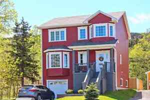 $20,000 reduction! Stunning  home at 1773 Portugal Cove Road-