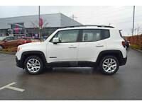 2015 JEEP RENEGADE Jeep Renegade 1.6 Multijet Longitude 5dr 2WD