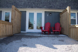 Cottage Rental - Sleeps 4