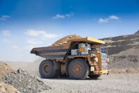 Looking for an exciting career in MINING!?