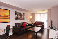 Fully furnished 1 Bedroom available in Square 1 Area