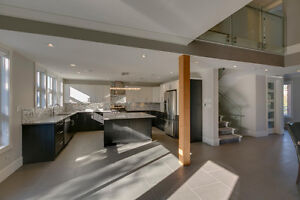 Quality Built Centrally Located Half Duplex North Shore Greater Vancouver Area image 2