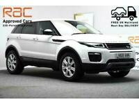 2018 68 LAND ROVER RANGE ROVER EVOQUE *PANORAMIC ROOF* 2.0 TD4 SE TECH 5D 178 BH