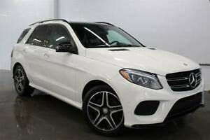 2016 Mercedes Benz GLE-Class 4matic Night Package // Premium //