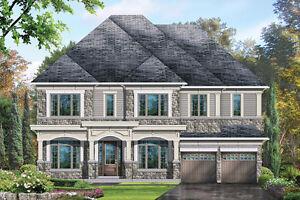 Luxurious Villa Homes in Charming town of Kleinburg @ Vaughan