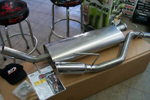 Jeep Grand Cherokee 5.7L Borla Cat-Back Exhaust System Kit !