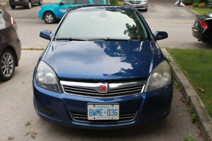 2008 Saturn Astra as is