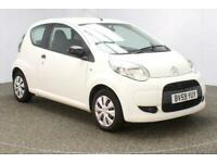 2009 59 CITROEN C1 1.0 SPLASH 3DR 68 BHP for sale  Reddish, Manchester