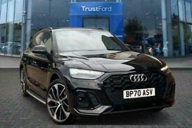 image for 2021 Audi Q5 40 TDI Quattro Vorsprung 5dr S Tronic BEUTIFUL CONDITION MASSIVE SP