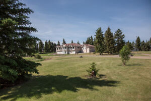 1 Parcel of Real Estate-Strathcona County, AB-Unreserved Auction