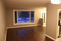 Renovated 2 Bed Apartment 1650 Utilities included