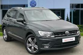 image for 2019 Volkswagen Tiguan 2.0 TDI (150ps) Match SCR Estate Diesel Manual