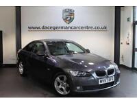 2007 57 BMW 3 SERIES 2.0 320D SE 2DR AUTO 175 BHP DIESEL