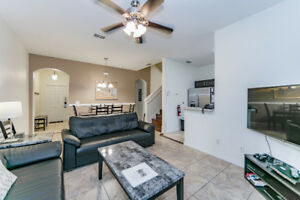 Disney 4 bedroom Vacation Home for Rent in Orlando
