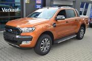 Ford Wildtrak Lager AHK Rollo ACC Offroad Np52t Sync3