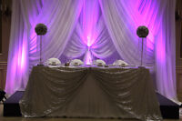 WEDDING DECORATIONS SPECIAL PACKAGE-1000 $- by GLAMOUR EVENTS