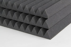 STUDIO FOAM CANADA, ACOUSTIC FOAM AND PANELS - LOWEST PRICES!