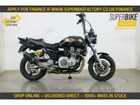 2009 09 YAMAHA XJR1300 ALL TYPES OF CREDIT ACCEPTED
