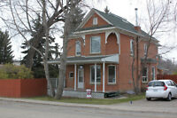 Beautifully renovated character home in Lumsden