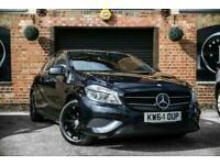 2015 Mercedes-Benz A-CLASS 1.5 A180 CDI BLUEEFFICIENCY SE 5d AUTO 109 BHP Hatchb