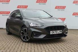 image for 2020 Ford Focus 1.0 L EcoBoost Hybrid ST-Line X Edition 5dr 6Spd 125PS Hatchback