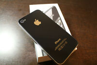 IPHONE 4S 8GB-black