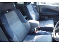 2000 X HONDA HR-V 1.6 4WD 5D 101 BHP