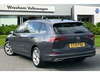 2021 Volkswagen Golf 2.0 TDI Style DSG (s/s) 5dr Auto Estate Diesel Automatic