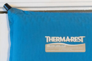 Therma Rest Sleep Pad, hiking / camping tent Mattress