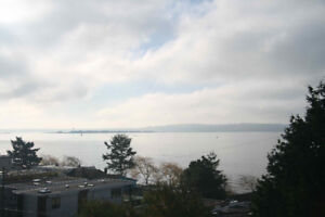 House rental White Rock ( You must see the view)