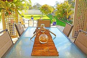 Barefeet sleeps 8 priced from $210-$300 p/n Culburra Beach Shoalhaven Area Preview