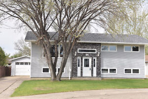 35 Aster Crescent, Moose Jaw