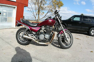 1983 Honda CB650 Nighthawk (Parts Bike) London Ontario image 1