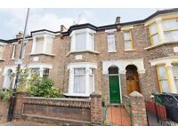 UPPER WALTHAMSTOW 2 BED HOUSE Lansdown rd near Victoria line tube