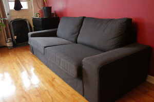 Couch/Bedframe/Matress/Dining table+chairs/Night table