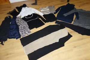 $25 for all -  Maternity Winter/Work - S/M