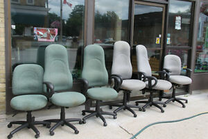 Office Chairs , Office or Home Desks