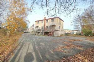 Triplex-Investment Opportunity