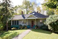 33 rue Clough, Sherbrooke (Lennoxville) J1M1W1